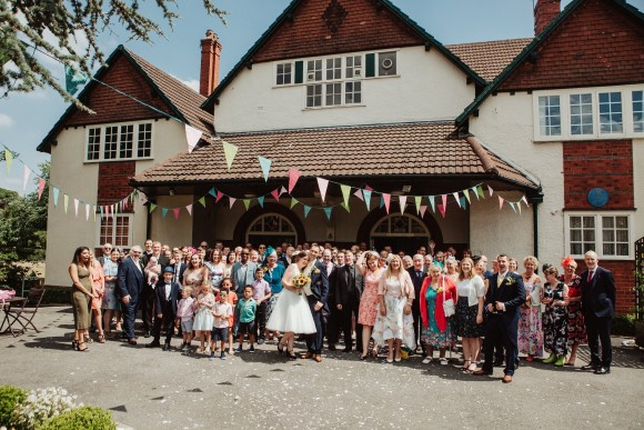 A Pretty Wedding at The Bowdon Rooms (c) Emilie May Photography (19)