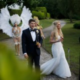 A Sophisticated Wedding at Thornton Manor (c) Brett Harkness (85)