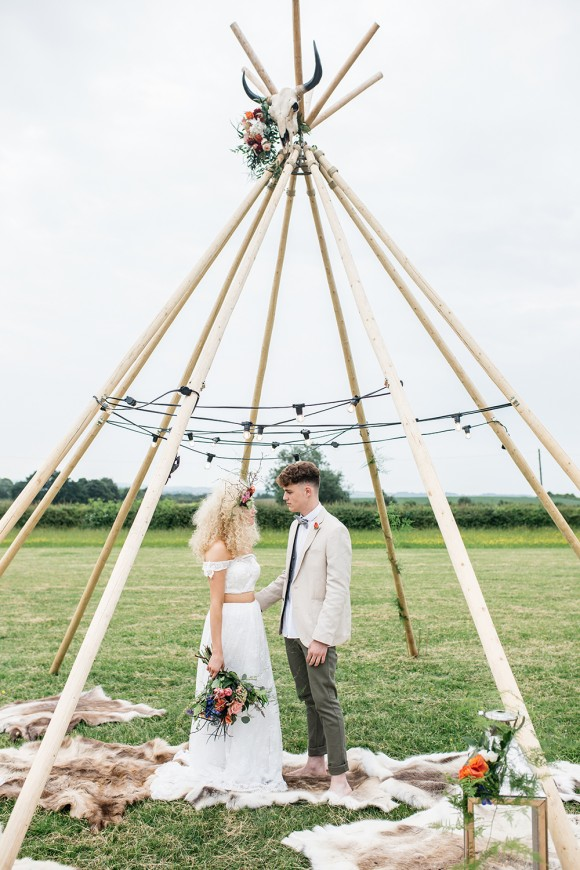 A Styled Tipi Shoot (c) Sarita White Photography (9)