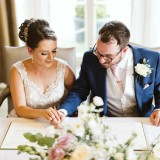 A Vintage Wedding at The Mansion (c) Freya Raby Photography (22)