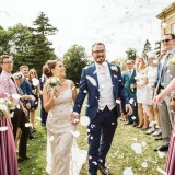 A Vintage Wedding at The Mansion (c) Freya Raby Photography (25)