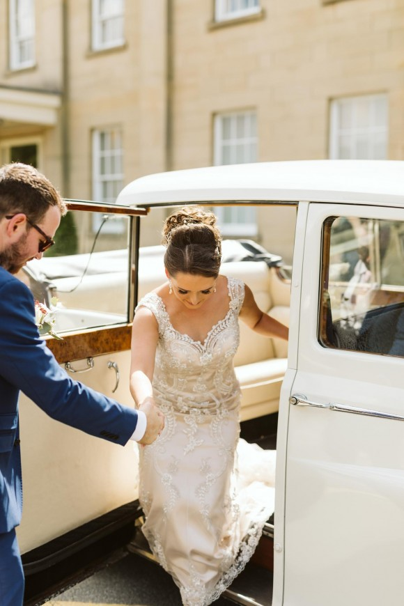 A Vintage Wedding at The Mansion (c) Freya Raby Photography (27)