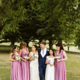 A Vintage Wedding at The Mansion (c) Freya Raby Photography (33)
