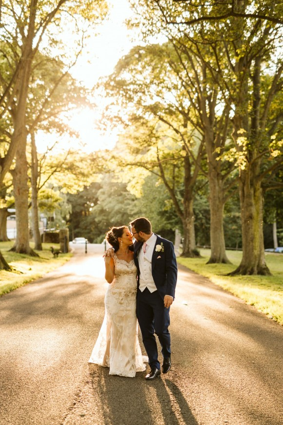 A Vintage Wedding at The Mansion (c) Freya Raby Photography (41)