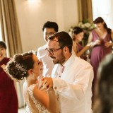 A Vintage Wedding at The Mansion (c) Freya Raby Photography (50)