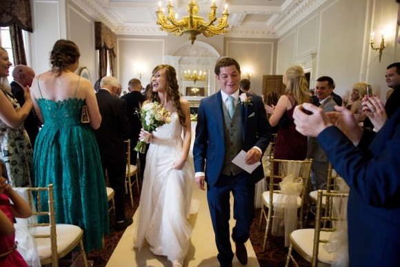 An Elegant Wedding at Crathorne Hall (c) Lloyd Clarke Photography (22)