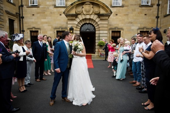 An Elegant Wedding at Crathorne Hall (c) Lloyd Clarke Photography (25)