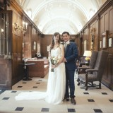 An Elegant Wedding at Crathorne Hall (c) Lloyd Clarke Photography (31)