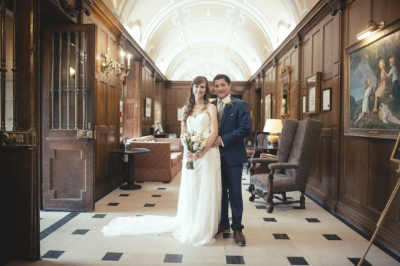 An Elegant Wedding at Crathorne Hall (c) Lloyd Clarke Photography (31)
