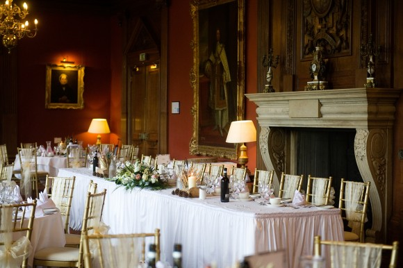 An Elegant Wedding at Crathorne Hall (c) Lloyd Clarke Photography (34)
