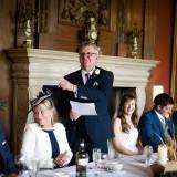 An Elegant Wedding at Crathorne Hall (c) Lloyd Clarke Photography (36)