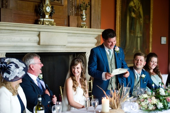 An Elegant Wedding at Crathorne Hall (c) Lloyd Clarke Photography (39)