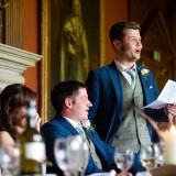 An Elegant Wedding at Crathorne Hall (c) Lloyd Clarke Photography (41)
