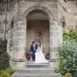 An Elegant Wedding at Crathorne Hall (c) Lloyd Clarke Photography (51)