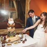 An Elegant Wedding at Crathorne Hall (c) Lloyd Clarke Photography (54)