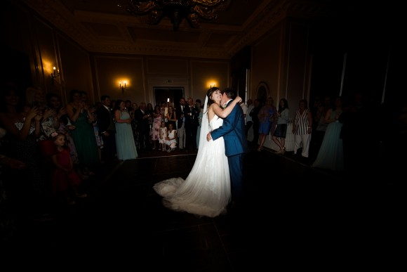 An Elegant Wedding at Crathorne Hall (c) Lloyd Clarke Photography (56)