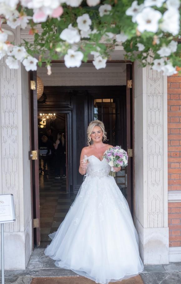 An Elegant Wedding at Eaves Hall (c) John Francis Photography (10)