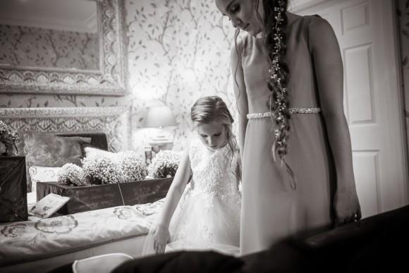 An Elegant Wedding at Eaves Hall (c) John Francis Photography (3)