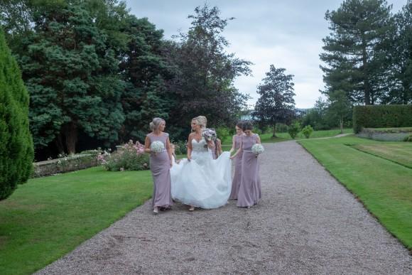 An Elegant Wedding at Eaves Hall (c) John Francis Photography (37)