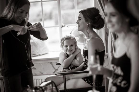 An Elegant Wedding at Eaves Hall (c) John Francis Photography (4)