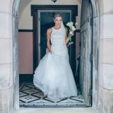 An Elegant Wedding at Soughton Hall (c) Samantha Kay Photography (10)