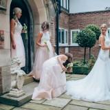 An Elegant Wedding at Soughton Hall (c) Samantha Kay Photography (11)