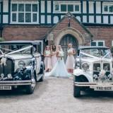 An Elegant Wedding at Soughton Hall (c) Samantha Kay Photography (12)