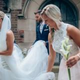 An Elegant Wedding at Soughton Hall (c) Samantha Kay Photography (13)