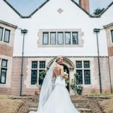 An Elegant Wedding at Soughton Hall (c) Samantha Kay Photography (14)