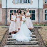 An Elegant Wedding at Soughton Hall (c) Samantha Kay Photography (15)