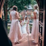 An Elegant Wedding at Soughton Hall (c) Samantha Kay Photography (17)