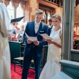 An Elegant Wedding at Soughton Hall (c) Samantha Kay Photography (19)