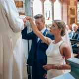An Elegant Wedding at Soughton Hall (c) Samantha Kay Photography (20)