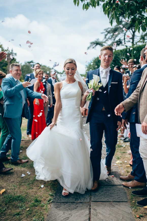 An Elegant Wedding at Soughton Hall (c) Samantha Kay Photography (23)
