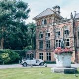 An Elegant Wedding at Soughton Hall (c) Samantha Kay Photography (29)