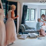 An Elegant Wedding at Soughton Hall (c) Samantha Kay Photography (3)