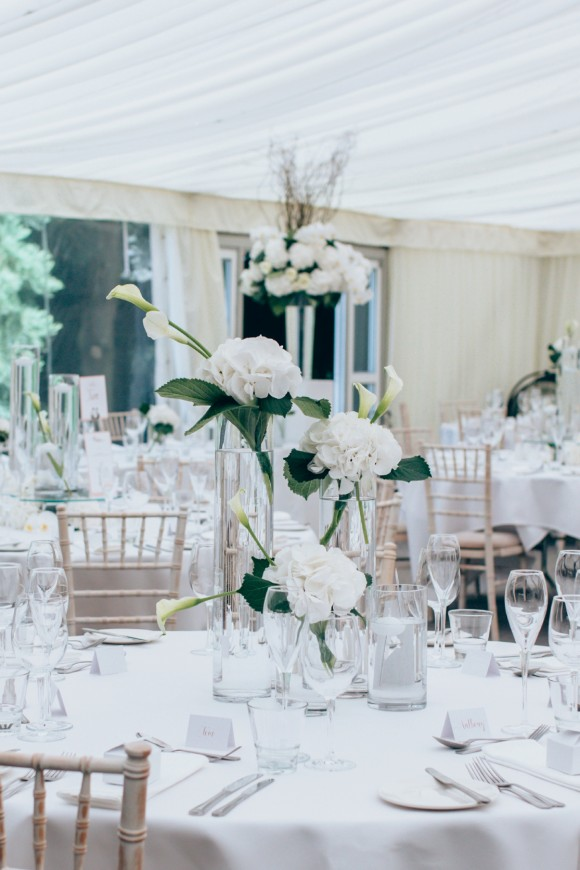 An Elegant Wedding at Soughton Hall (c) Samantha Kay Photography (35)