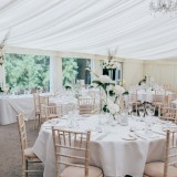 An Elegant Wedding at Soughton Hall (c) Samantha Kay Photography (36)
