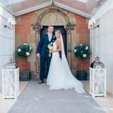 An Elegant Wedding at Soughton Hall (c) Samantha Kay Photography (38)