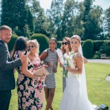 An Elegant Wedding at Soughton Hall (c) Samantha Kay Photography (42)