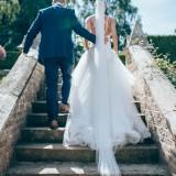 An Elegant Wedding at Soughton Hall (c) Samantha Kay Photography (45)