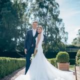 An Elegant Wedding at Soughton Hall (c) Samantha Kay Photography (46)