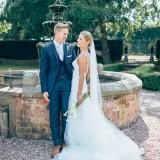 An Elegant Wedding at Soughton Hall (c) Samantha Kay Photography (48)