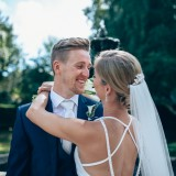 An Elegant Wedding at Soughton Hall (c) Samantha Kay Photography (49)
