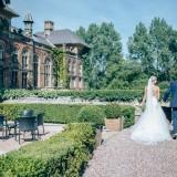 An Elegant Wedding at Soughton Hall (c) Samantha Kay Photography (50)