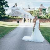 An Elegant Wedding at Soughton Hall (c) Samantha Kay Photography (52)