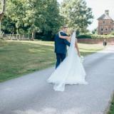 An Elegant Wedding at Soughton Hall (c) Samantha Kay Photography (53)
