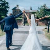 An Elegant Wedding at Soughton Hall (c) Samantha Kay Photography (54)