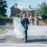 An Elegant Wedding at Soughton Hall (c) Samantha Kay Photography (55)
