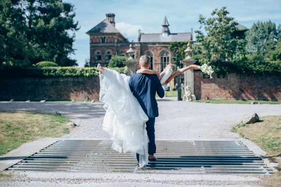 An Elegant Wedding at Soughton Hall (c) Samantha Kay Photography (55)